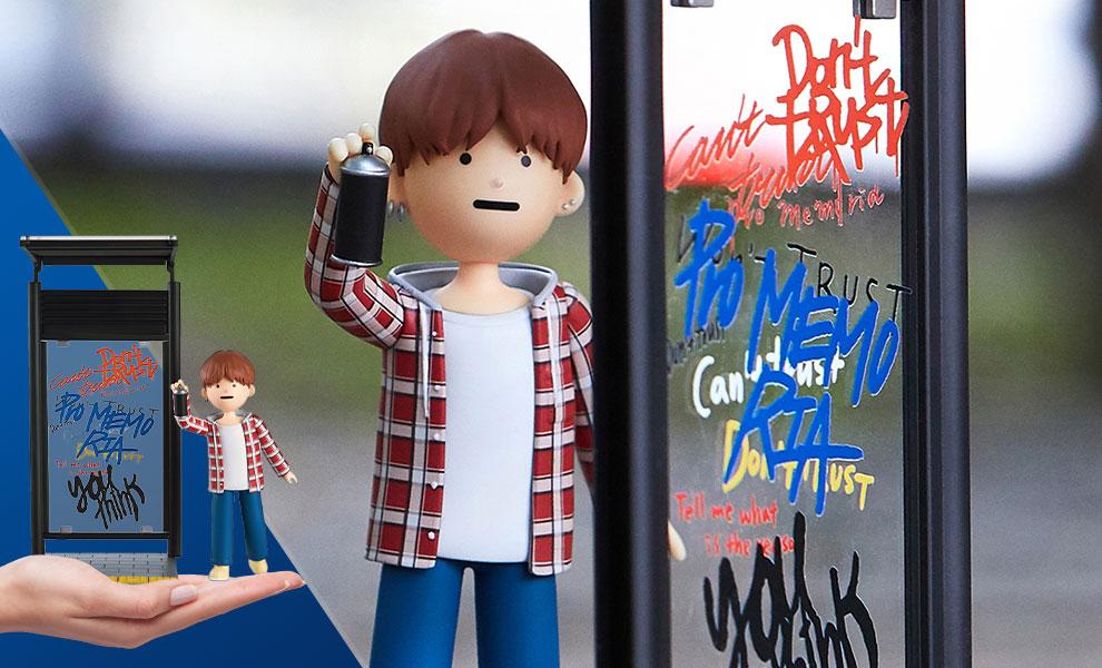 TaeHyung BTS Designer Toy