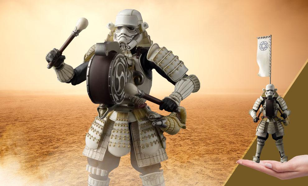 Taikoyaku Stormtrooper Star Wars Collectible Figure