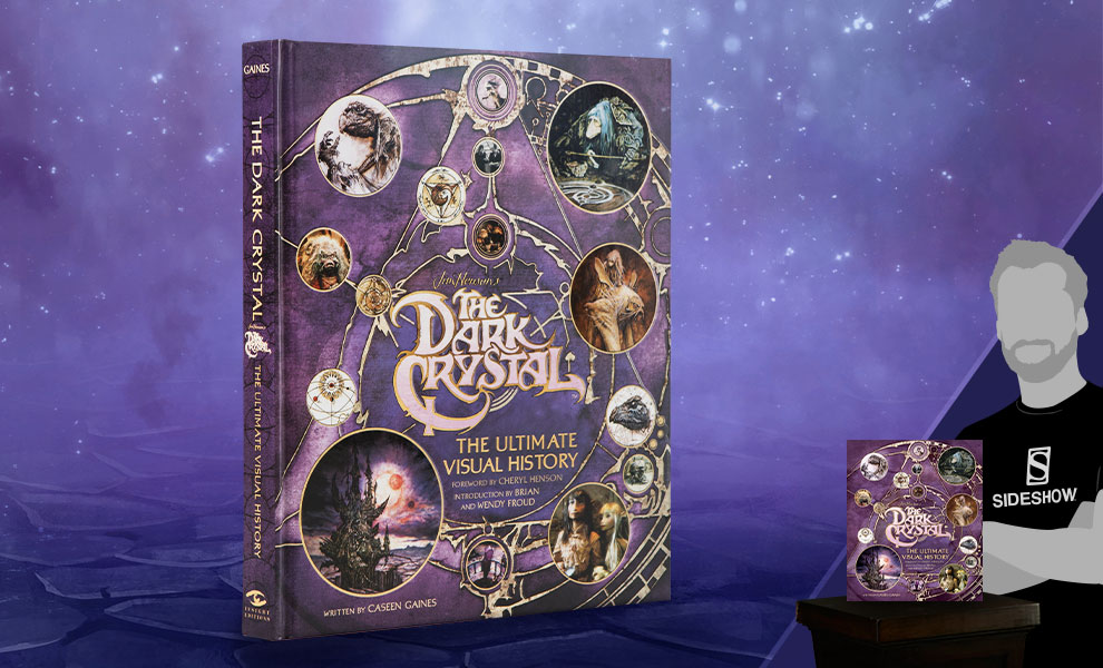 The Dark Crystal: The Ultimate Visual History The Dark Crystal Book