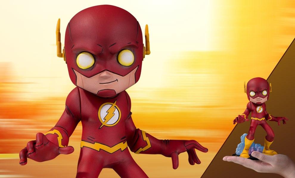 The Flash DC Comics Vinyl Collectible