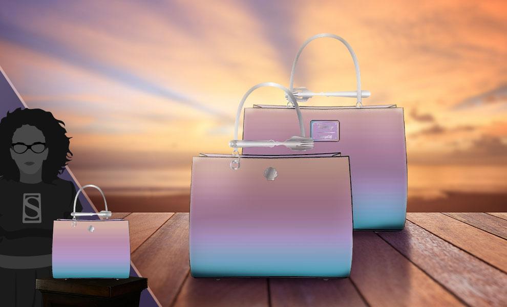 The Little Mermaid Dinglehopper Handbag Disney Apparel