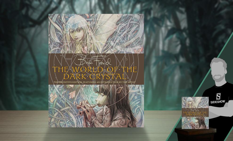 The World of the Dark Crystal The Dark Crystal Book