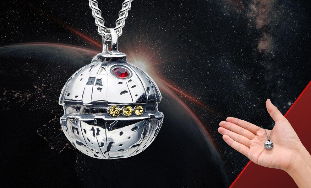 Thermal Detonator Necklace Star Wars Jewelry