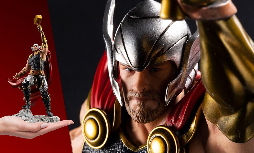 Thor Odinson Marvel Statue