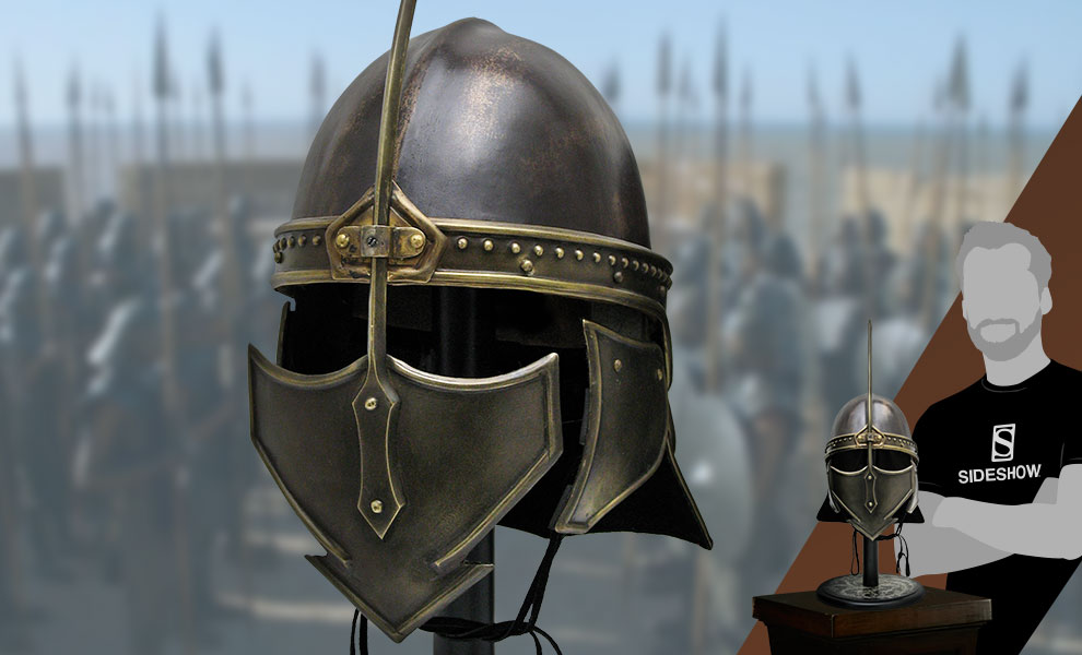 Unsullied Helm Game of Thrones Replica