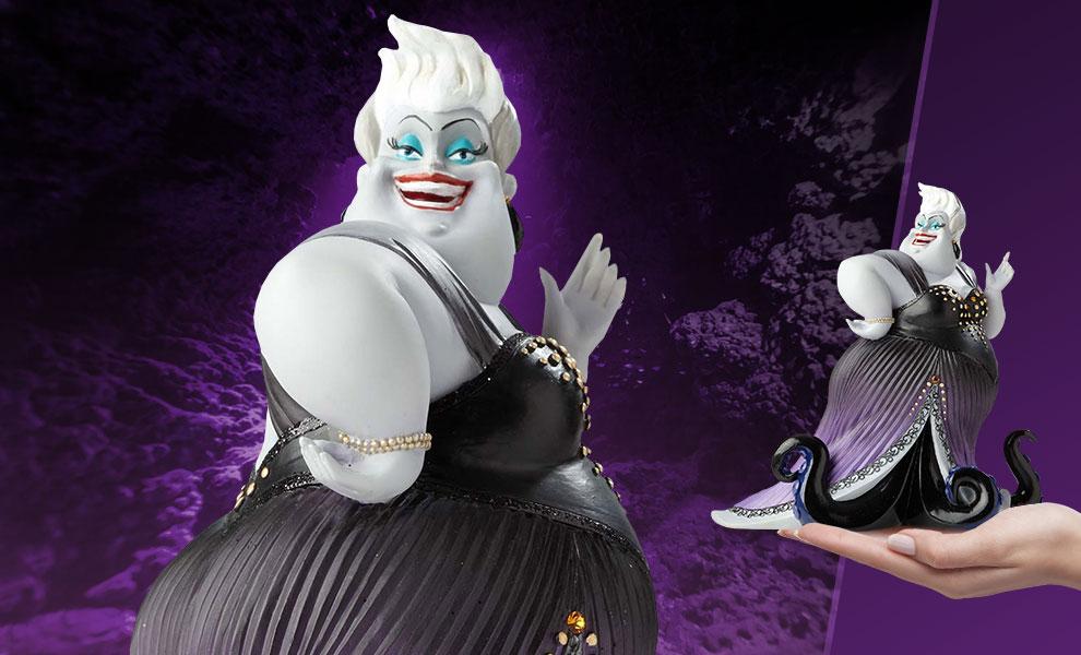 Ursula Disney Figurine