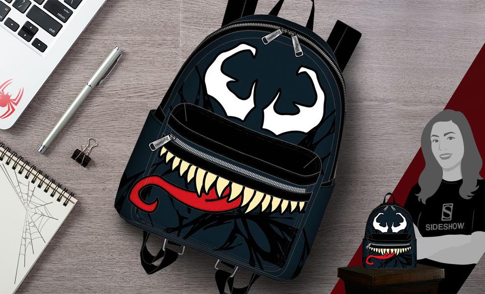 Venom Mini Backpack Marvel Apparel