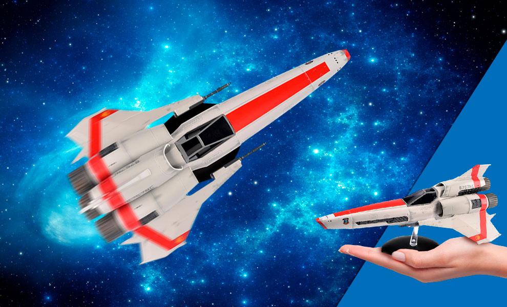 Viper Mark II Battlestar Galactica Model