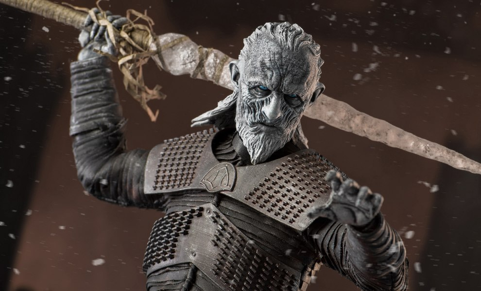 White Walker Game of Thrones Sixth Scale Figure