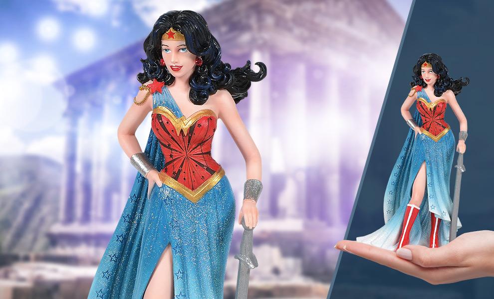 Wonder Woman Couture de Force DC Comics Figurine