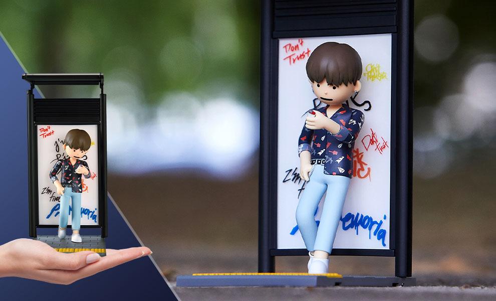 YoonGi BTS Designer Toy
