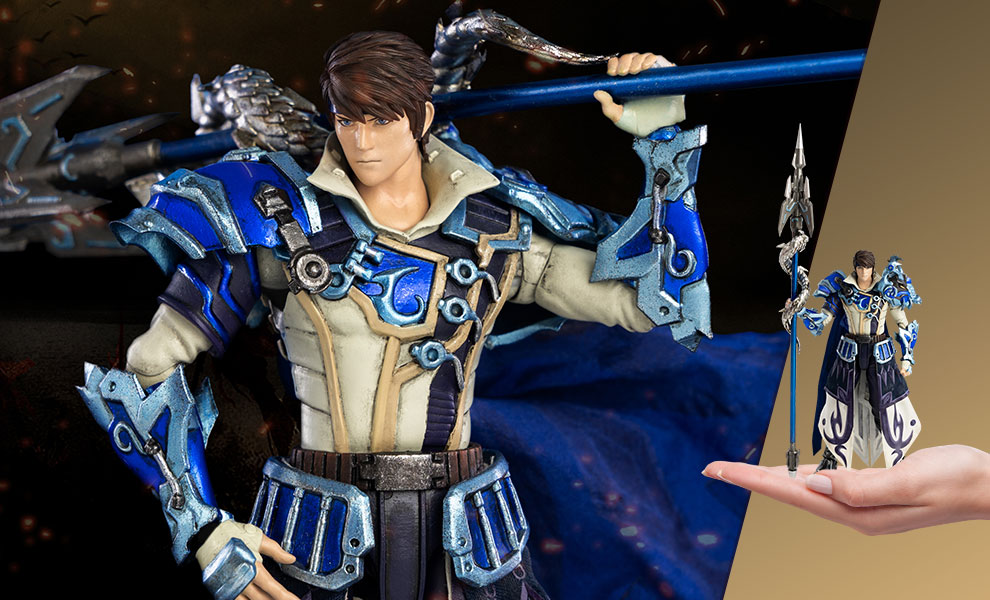 Zhao Yun Honor of Kings Collectible Figure