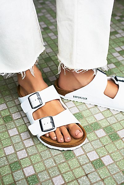 Birkenstock Arizona Birki Footbed Sandal