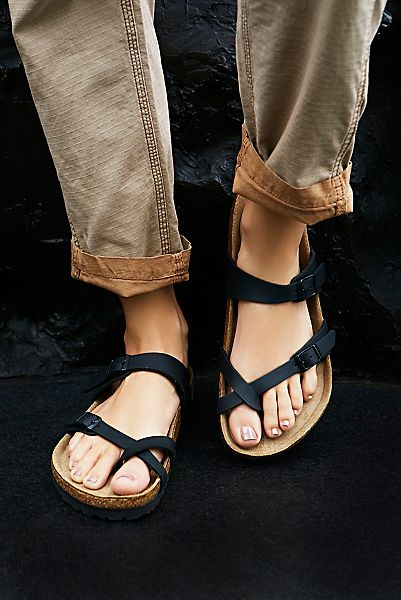 Birkenstock Mayari Footbed Sandals