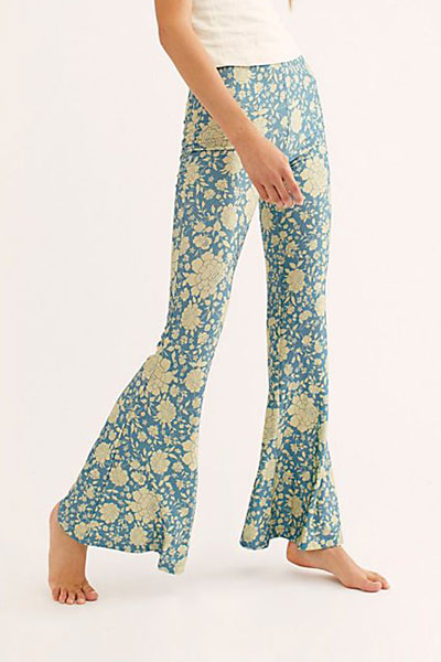 "Novella Royale Pants ""The Janis Bells"""