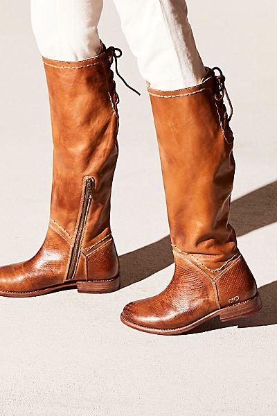 "Bed Stu Tall Boots ""Manchester"""