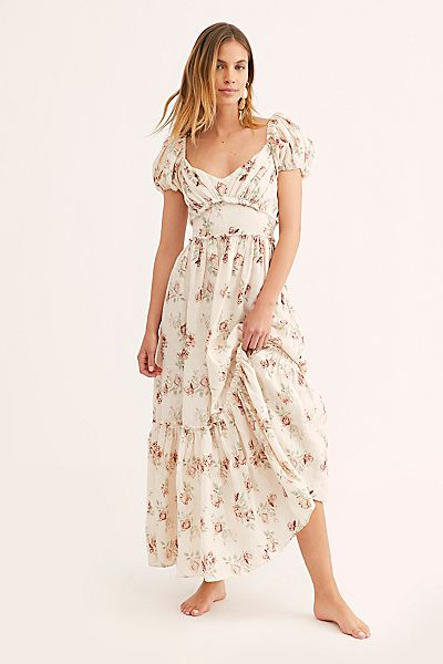 """LSF Maxi Dress """"Angie"""""""