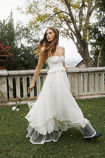 """Spell Wedding Gown """"Zoe"""""""
