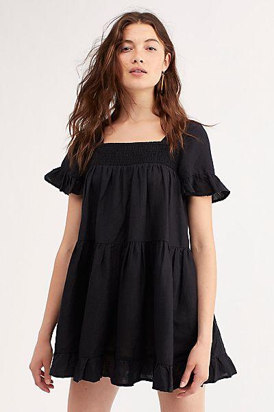 """Free People Mini Dress """"Sadie Tunic"""""""
