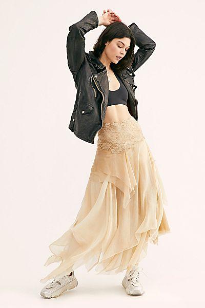 "Brenda Knight Skirt ""Fairy"""