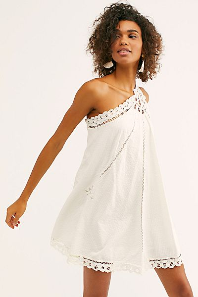 "Free People Mini Dress ""Billie Battenburg"""