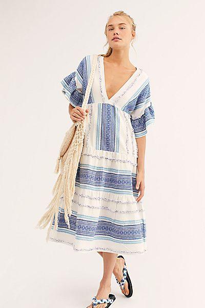 """Saylor Midi Dress """"Elaine"""""""