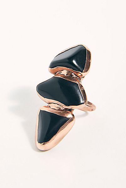 "Ouroboros Ring ""Buried Treasure"""
