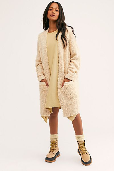 """Free People Cardigan """"Once In A Lifetime"""""""