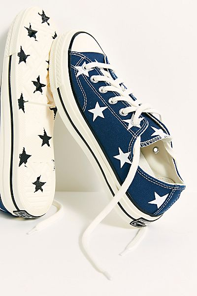 """Converse Low Top Sneakers """"Chuck 70 Archive"""""""