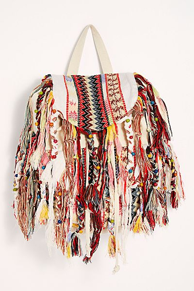 """Free People Backpack """"Drifter"""""""