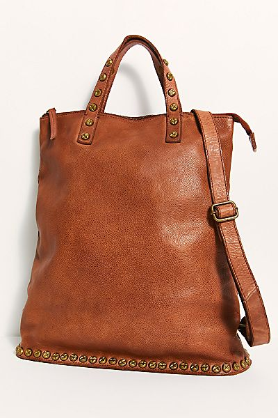 "Free People Backpack ""Studded Ellie"""
