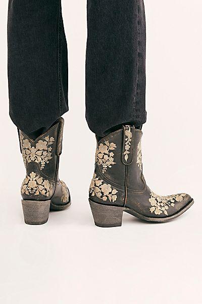 "Old Gringo Western Boots ""SORA"""