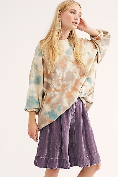 "Free People Sweaters ""Cosmos Pullover"""