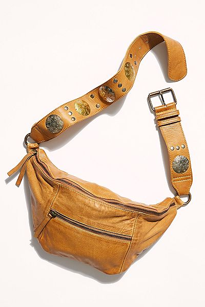 "Free People Sling Bag ""Wilder"""