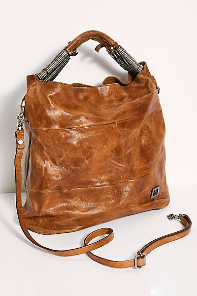 "A.S.98 Bag ""Always Embellished Hobo"""