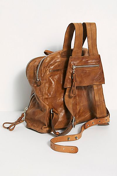 "A.S.98 Backpack ""Howe"""