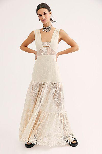 "JPB Maxi Dress ""Arelia Sundress"""