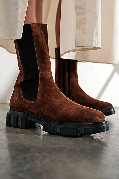 "Free People Boots ""Brooks Chelsea"""