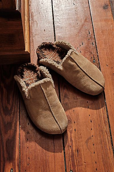 "Free People Slippers Mules ""Cozy"""
