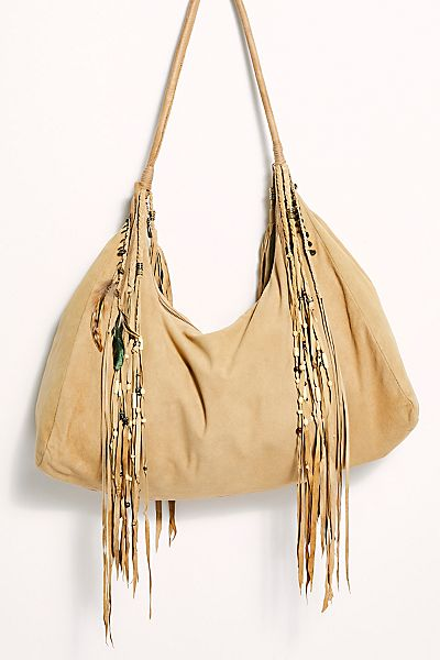"Brenda Knight Bag ""Mirage Hobo"""