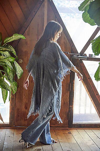 "Free People Kimono ""Easy Breeze"""