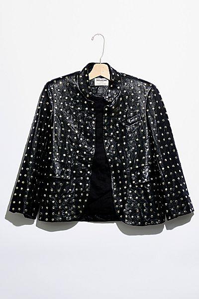 """Zadig & Voltaire Jacket """"Verys Cuir"""""""