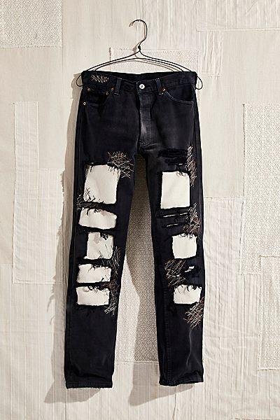 "Rialto Jeans ""Black Bertie"""