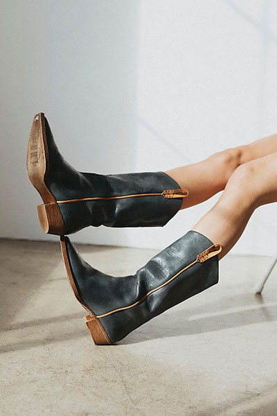 """Free People Boots """"Montage"""""""