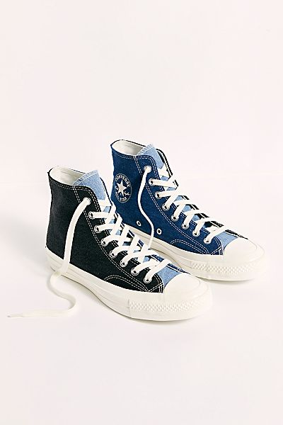 "Converse Sneakers ""Chuck 70 Denim"""