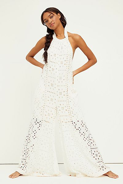 "Free People Jumpsuit ""Charlotte Anne"""