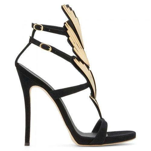 "Giuseppe Zanotti High-Heel Sandals ""2.0 Cruel"""