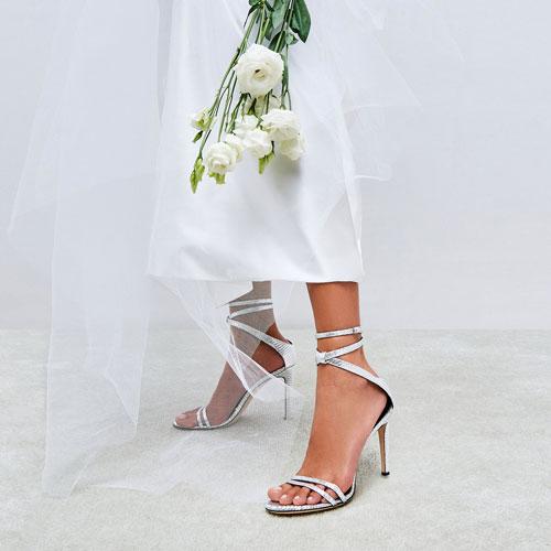 """Giuseppe Zanotti Women's Sandals """"Catia"""""""