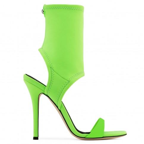 Giuseppe Zanotti Boots AGNES
