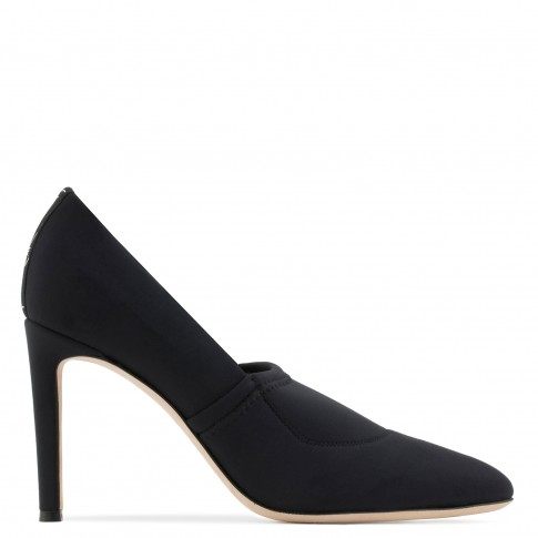 Giuseppe Zanotti Pumps ANIKA Black Women's Shoes